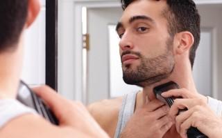 Как подобрать вид бороды и создать с ее помощью стильный образ