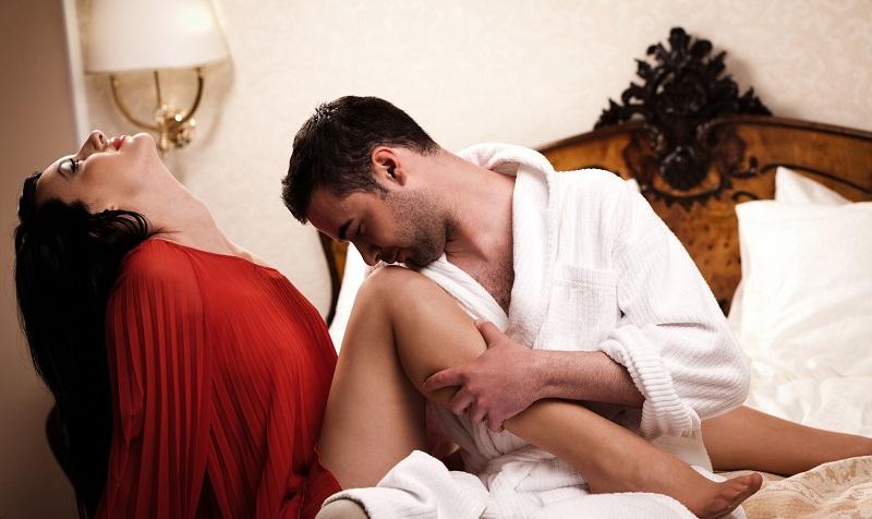 Интимные секреты, или как сделать куни правильно