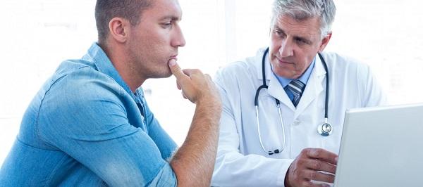 Причины и формы заболевания