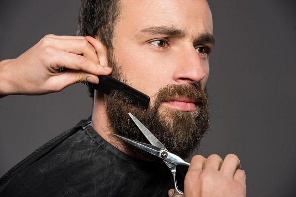 Разновидность стрижек бороды